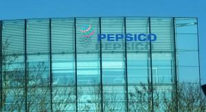 PepsiCo chce być neutralne klimatycznie do 2040 roku