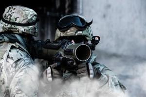 Granatnik dla polskiego żołnierza. Saab już kusi, ale program jeszcze nie ruszył