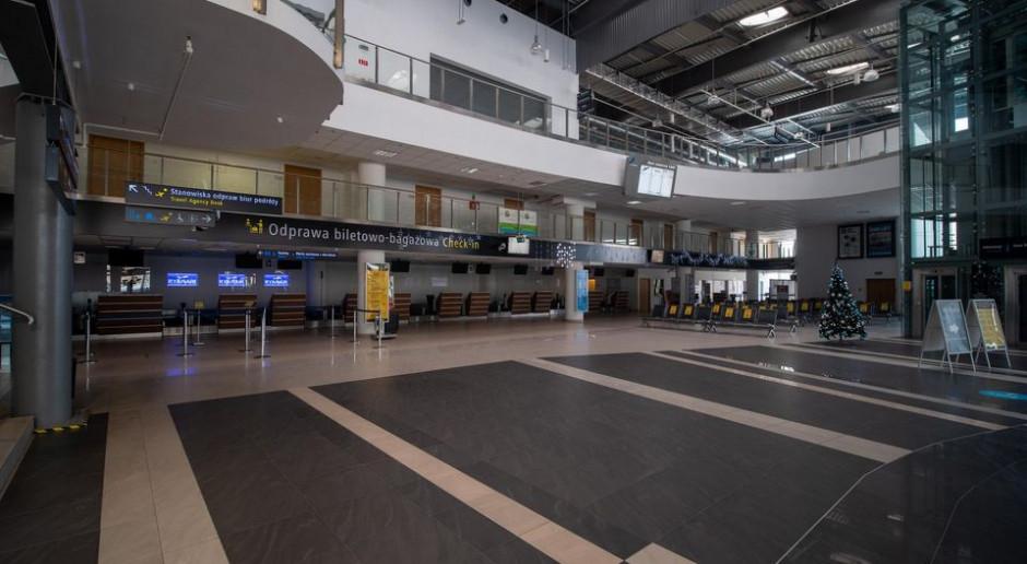 Łódź: Miasto chce sprzedać lotnisko