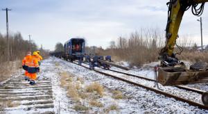 Ruszyła kolejowa inwestycja za ponad 660 mln zł