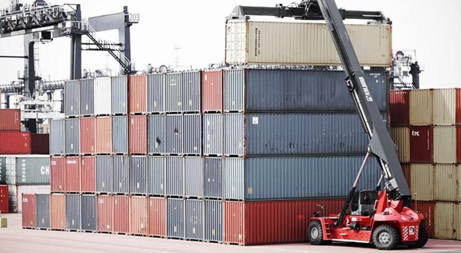 PKP Cargo podnosi wydajność terminala w Gliwicach. Pomoże nowoczesny sprzęt