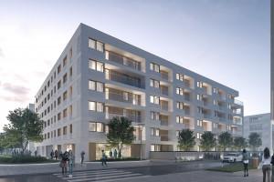 PHN z kolejną inwestycją mieszkaniową w Warszawie
