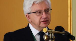 Jerzy Pruski wiceprezesem w drugim banku Leszka Czarneckiego