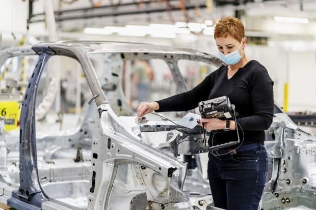 Skoda zyskała centrum produkcji prototypów