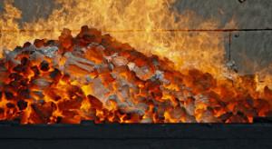 JSW zwiększyła udział węgla koksowego w produkcji do blisko 80 proc.
