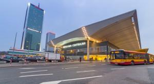 Nowe zasady parkowania przy Dworcu Centralnym w Warszawie i Głównym w Bydgoszczy