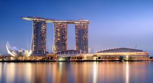 Światowe Forum Ekonomiczne przeniesione do luksusowego kurortu. Zobacz zdjęcia