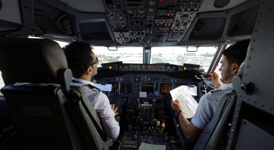 Bartolini Air otworzy bazę szkoleniową na lotnisku Olsztyn -Mazury