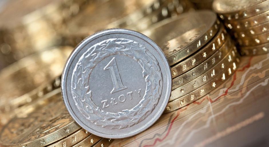 Złoty będzie się umacniać, osłabienie waluty będzie krótkotrwałe
