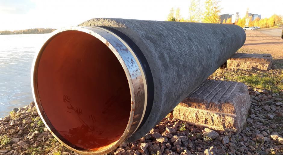 Szef niemieckiego MSZ: chcemy jak najszybciej rozmawiać z nowym rządem USA o Nord Stream 2
