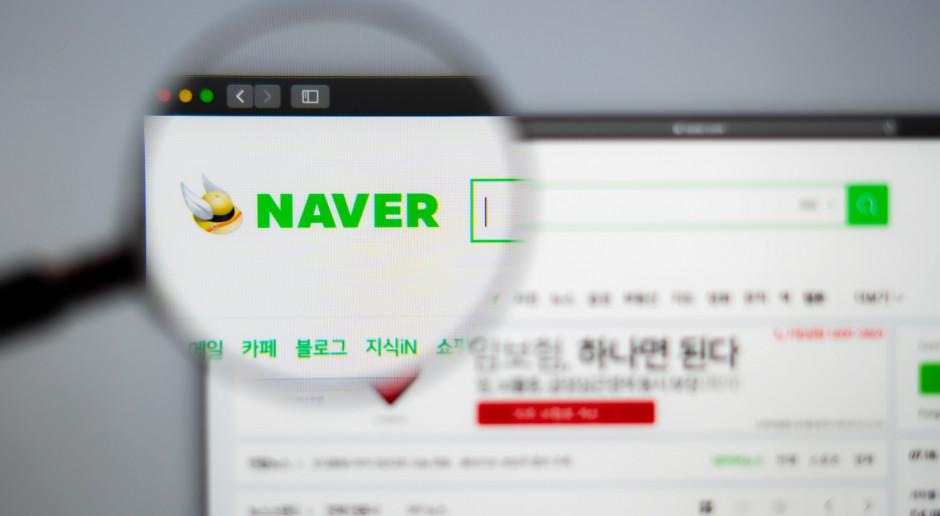 Naver, koreański odpowiednik Google'a na drodze do globalnej ekspansji