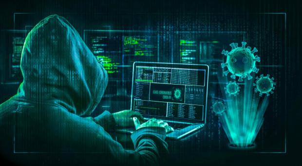 Hakerzy atakują polskie firmy średnio 500 razy w tygodniu