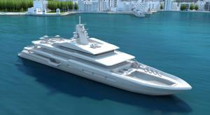 ABB dostarczy silniki elektryczne dla superluksusowego jachtu