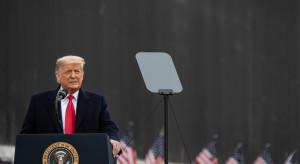 Obrońcy Trumpa w procesie o impeachment zarzucają Demokratom fabrykowanie dowodów