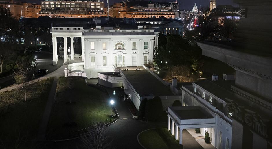 Biały Dom: Administracja Bidena dokona przeglądu umowy z talibami