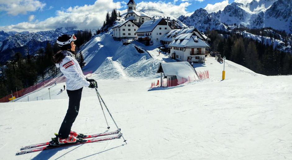 Stacje narciarskie: Każdy dzień zamknięcia stoków to ok. 5 mln zł strat