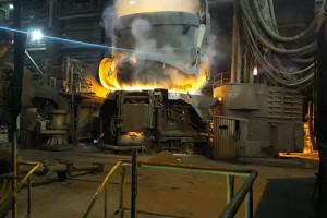 Ruszył wytop stali w Hucie Częstochowa