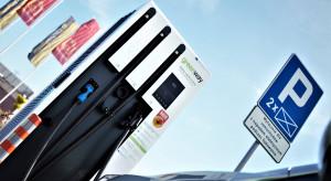Greenway postawi nowe ładowarki do samochodów elektrycznych