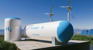 Sescom rozwija program wodorowy i celuje w rynek obrotu zieloną energią