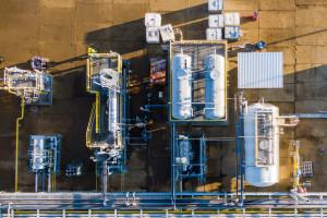 Orlen rozpoczyna samodzielne wydobycie gazu w Polsce
