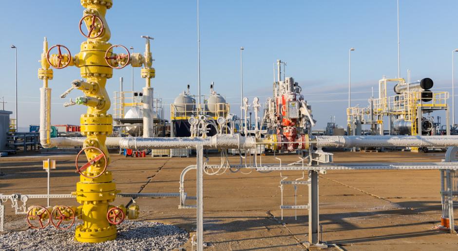 ILF Polska pomaga przy projekcie gazowym ZE PAK