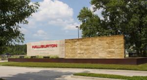 Halliburton zwiększył zyski