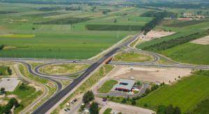 Osiem ofert na budowę 14 km autostrady A2