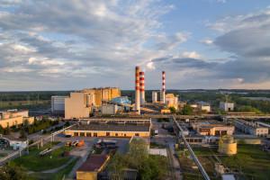 Lider kogeneracji przyspiesza odchodzenie od węgla. Wyda 7 mld złotych