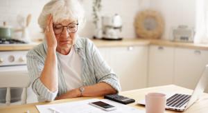 W ubiegłym roku najbardziej zadłużali się seniorzy