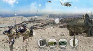 Przezroczyste pole bitwy. Projekt trójwymiarowego obrazu operacji dla Bunderswehry