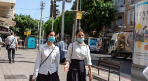 Izrael: duża liczba infekcji mimo zaszczepienia 30 proc. ludności