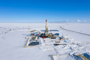 Największa inwestycja w historii Rosji. Rosnieft szuka pieniędzy