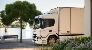 Scania stawia na ciężarówki na baterie