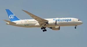 IAG kupuje linie Air Europa