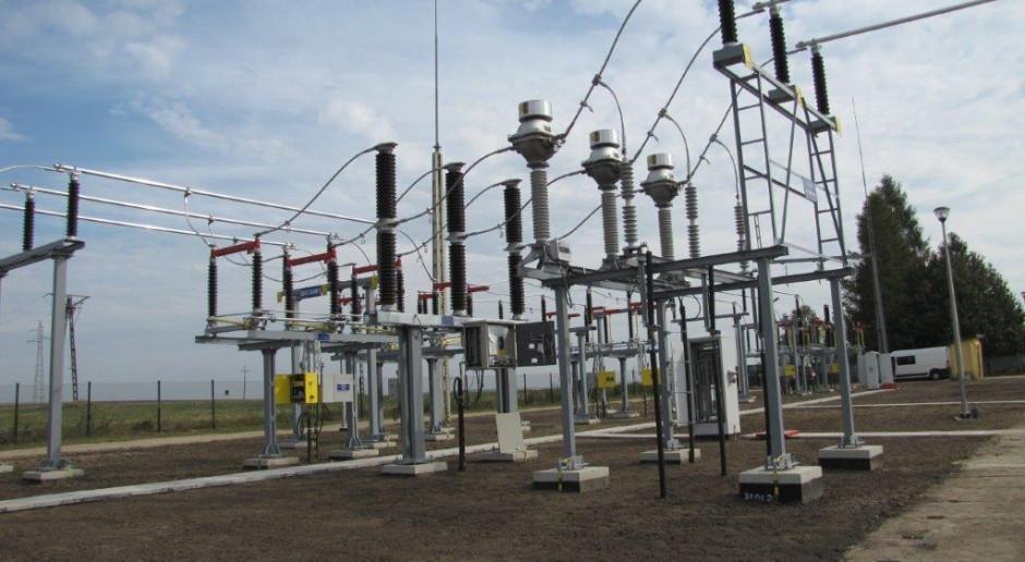 Poprawa bezpieczeństwa przesyłu prądu na wschodzie Polski