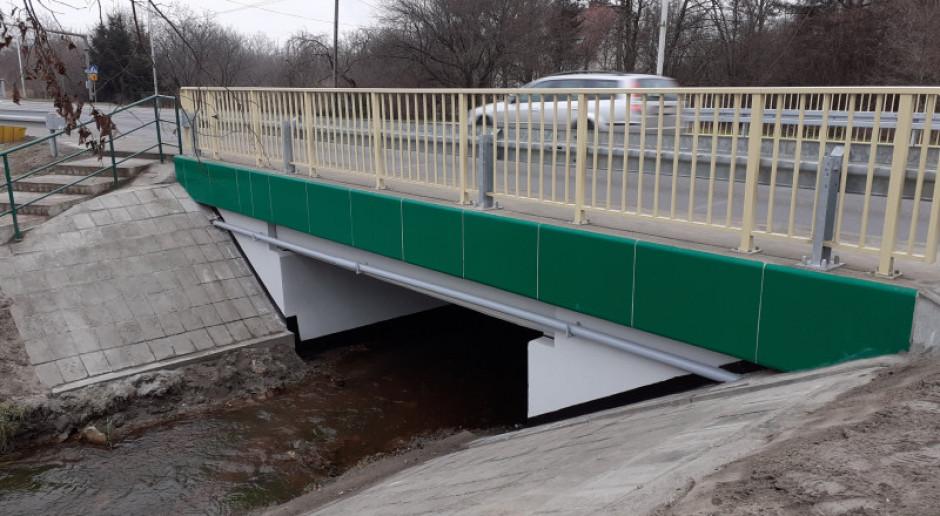 GDDKiA buduje i remontuje prawie sto mostów