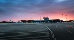 Kolejny krok do sprzedaży lotniska w Łodzi zrobiony