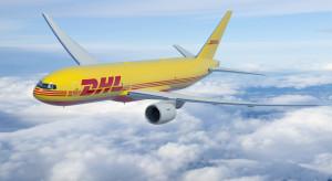 DHL Express zamówił transportowe Boeingi