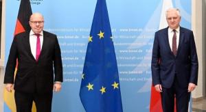 Gowin: dokończenie budowy Nord Stream 2 narusza solidarność europejską