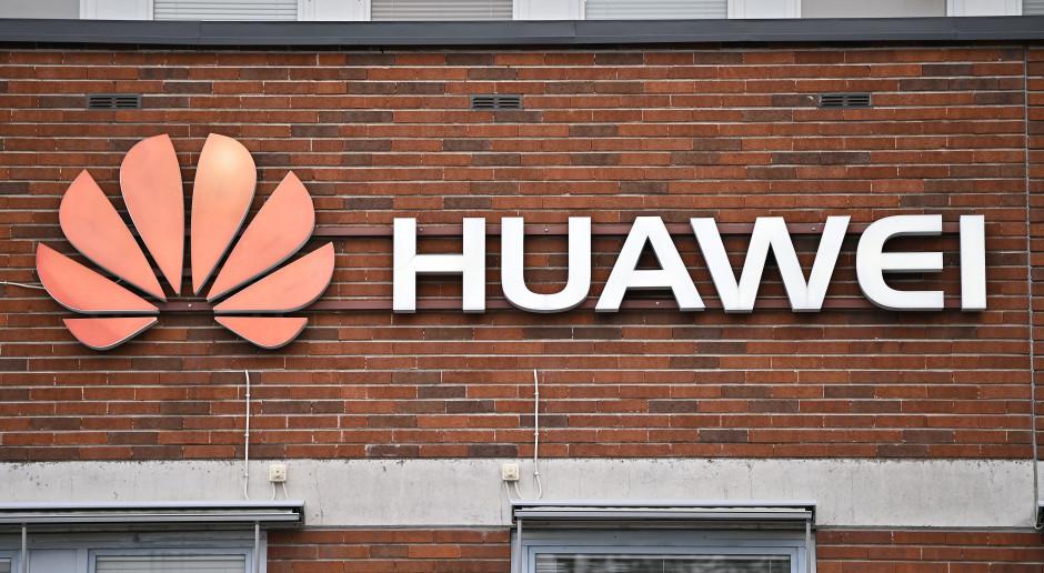 Szwecja wykluczyła Huaweia. Teraz grożą jej pozwy