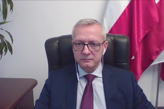 Bliżej unijnych uregulowań internetowych platform. Polska zgłosiła postulaty