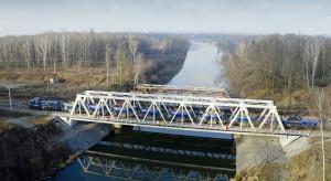 Odbudowa ważnej linii kolejowej na południu kraju