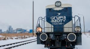 Grupa Azoty ZAK dołącza do grona firm logistycznych