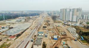Zakończenie rozbudowy kolei do portu w Gdańsku coraz bliżej