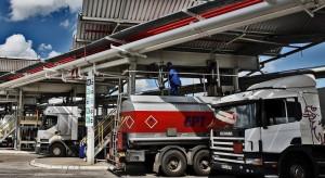 Ponad 100 przewoźników korzysta w bazach paliw PERN z portalu dla kierowców cystern