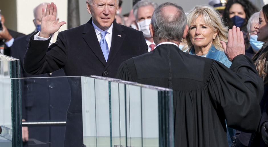 USA: Biden wzywa do udzielenia pomocy dotkniętym przez kryzys Amerykanom