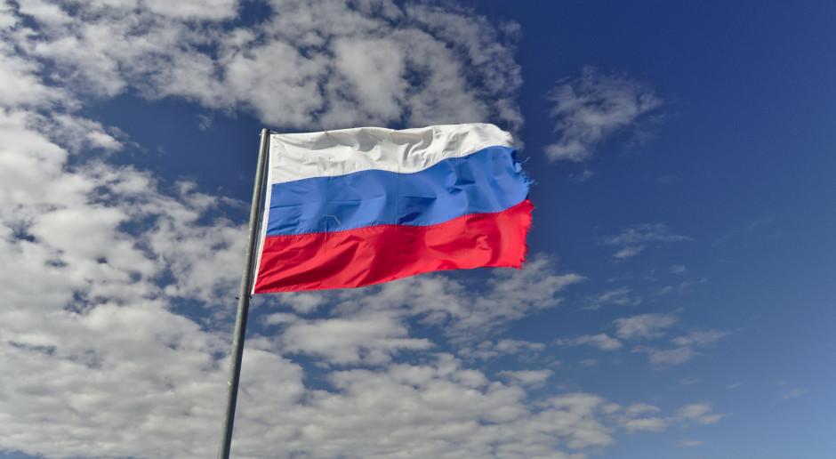 Rosja przeżywa największe załamanie Inwestycji zagranicznych od 27 lat