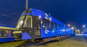 Umowa Krakowa ze Stadlerem na dostawę tramwajów na półmetku