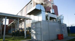 Powstanie elektrociepłownia na biomasę