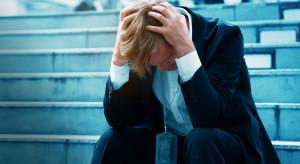 Nastroje na rynku pracy nieco gorsze